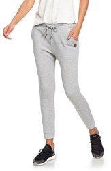 Roxy Glassy Waves Joggers Heritage Heather