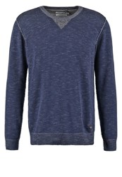Teddy Smith Parik Jumper Dark Blue
