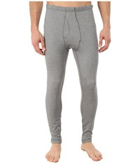 Obermeyer Endurance 150 Dri Core Tight Heather Grey Men's Casual Pants Gray