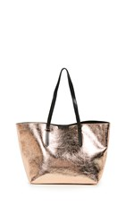 Kendall Kylie Izzy Tote Copper