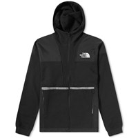 The North Face 92 Rage Fleece Hoody Black