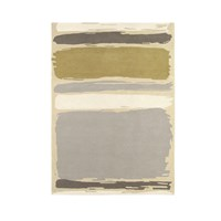 Sanderson Abstract Linden Silver Rug 140X200cm