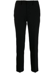 Zadig And Voltaire Pomelo Band Trousers Black