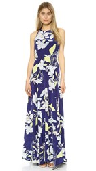 Yumi Kim Chelsea Dress Eastern Garden Navy