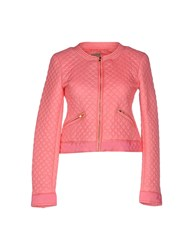 Toy G. Coats And Jackets Jackets Women Coral