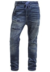Pepe Jeans Caxton Relaxed Fit Jeans I37 Blue Denim