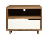 Blu Dot Modulicious Bedside Table