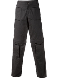 Y Project Latch Pocket Detail Trousers