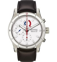 Bremont Otusa R Bk Regatta Otusa Titanium And Rubber Watch