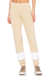 Wildfox Couture Basics Bottoms Beige