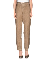Deha Trousers Casual Trousers Women Ivory