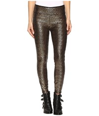 Amuse Society Gold Dust Pant Black Women's Casual Pants