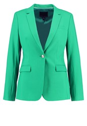 Banana Republic Blazer Grass Green