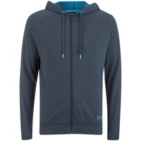 Hugo Boss Men's Zipped Hoody Navy