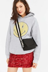 Urban Outfitters Kendall Crossbody Bag Black