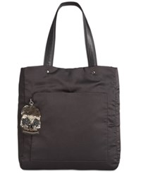 Steve Madden Booker Medium Tote A Macy's Exclusive Style Black