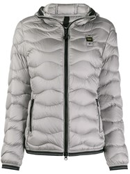 Blauer Quilted Puffer Jacket 60