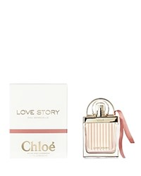 Chloe Love Story Eau Sensuelle Eau De Parfum 1.7 Oz. No Color