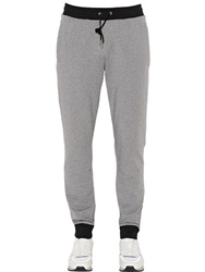 Dirk Bikkembergs Stretch Cotton Jogging Pants