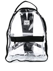 Herschel Supply Co. Transparent Logo Patch Backpack 60