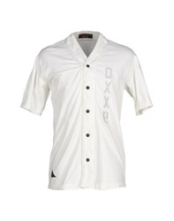 10.Deep Shirts Shirts Men White