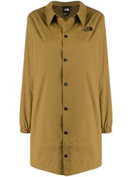The North Face Oversized Trenchcoat 60