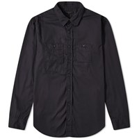 Engineered Garments Work Shirt Blue
