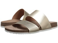 Billabong Shore Thing Sandal Gold Women's Sandals