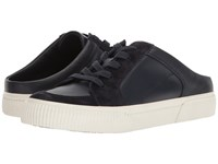 Vince Kess Coastal Coco Sport Suede Women's Shoes Black