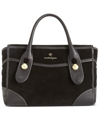 Nanette Lepore Waverly Satchel Black