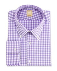 Ike Behar Customizable Dress Shirt Made To Order