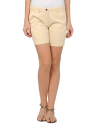 Cnc Costume National C'n'c' Costume National Bermudas Beige
