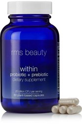 Rms Beauty Within Probiotic Prebiotic Dietary Supplement Colorless