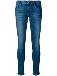 Polo Ralph Lauren Tompkins Superskinny Jeans Blue