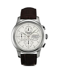 Tissot Le Locle Automatic Watch 34Mm Silver
