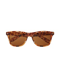 The Idle Man Tortoise Shell Wayfarer