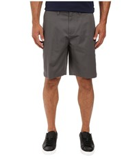 Quiksilver Everyday Union Stretch Chino Shorts Castlerock Men's Shorts Gray