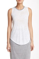 Nation Ltd. Renee Tank White
