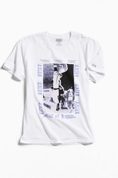 Hall Of Fame Reeper Tee White