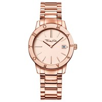 Thomas Sabo Glam And Soul Rose Gold Watch