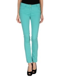 Essentiel Casual Pants Light Green