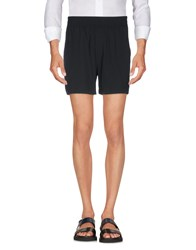 Versus By Versace Trousers Shorts