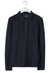 Tom Tailor Long Sleeved Top Parisien Night Blue