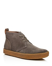 John Varvatos Star Usa Mick Crepe Chukka Boots Oxford
