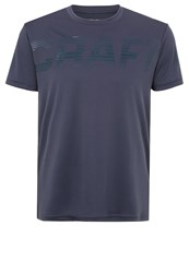Craft Prime Sports Shirt Gravel Grey