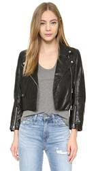 Cheap Monday Visit Jacket Black