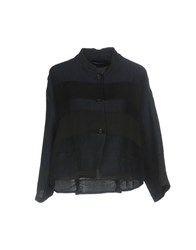 Fabrizio Lenzi Suits And Jackets Blazers Black