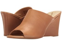 Seychelles Affirmation Vacchetta Leather Women's Clog Mule Shoes Beige