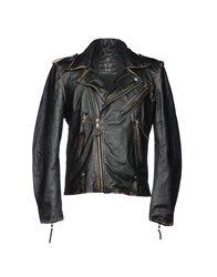 Bolongaro Trevor Jackets Black