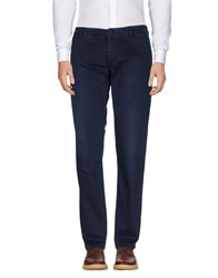 Massimo Rebecchi Casual Pants Dark Blue